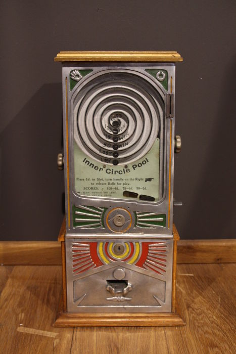 Mutoscope Reel