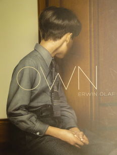Signed; Erwin Olaf - Own - 2012