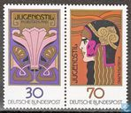 75 years Jugendstil in Germany