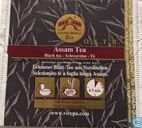 Tea bags and Tea labels - Viropa - Assam tea