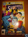 Eclipso: The Darkness Within Superman in action