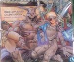 1988 Appleseed Calendarbook