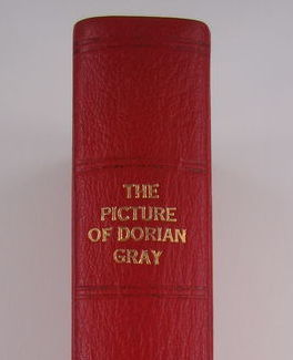 Charles Carrington; Oscar Wilde - The Picture of Dorian Gray - 1910
