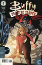 Buffy the Vampire Slayer 8