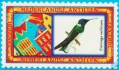 Personal Stamps