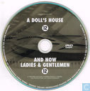 DVD / Video / Blu-ray - DVD - A Doll's House + And Now... Ladies & Gentlemen