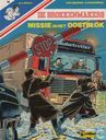 Comic Books - Brokkenmakers, De [Denayer] - Missie in het Oostblok