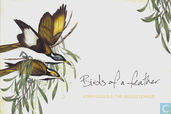 Birds of a Feather - John Gould and the Gould League