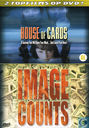 House of Cards + Image Counts