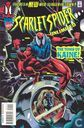 Scarlet Spider unlimited
