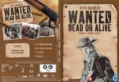 DVD / Video / Blu-ray - DVD - Wanted Dead or Alive seizoen 1, volume 1, disc 3