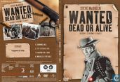 DVD / Video / Blu-ray - DVD - Wanted Dead or Alive seizoen 1, volume 1, disc 2