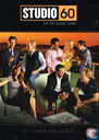 Studio 60 on the Sunset Strip - De complete serie