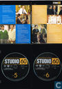 DVD / Video / Blu-ray - DVD - Studio 60 on the Sunset Strip - De complete serie