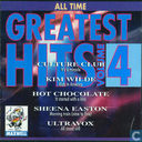 All Time Greatest Hits Volume 4