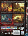 Video games - PC - Prince of Persia: Warrior Within