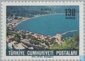 Tour Rouge, Alanya
