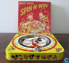 Spin & Win Mickey Mouse