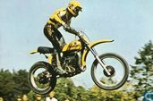 49. Roger Decoster