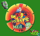 Caps and pogs - Volants The Mask - Milo Mask