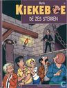 Comic Books - Jo and Co - De zes sterren
