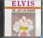 Elvis The Last Live Session