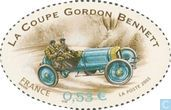 Coupe automobile Gordon Bennett