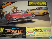 Thunderjet 500 Basic racing set