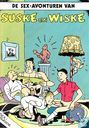 Comic Books - Willy and Wanda - De sex-avonturen van Suske en Wiske