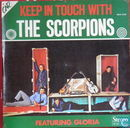 Keep in Touch with The Scorpions
