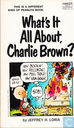 What's It All About, Charlie Brown?
