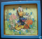 Donald Duck Alarm Clock