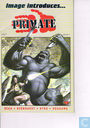 Image Introduces...Primate
