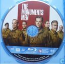 DVD / Video / Blu-ray - Blu-ray - The Monuments Men