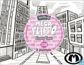 Caps and pogs - 02) Mega Flippo (Ned.) - Looney Tunes