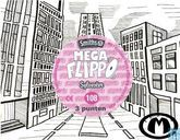Caps and pogs - 02) Mega Flippo (Ned.) - Sylvester