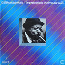 Vinyl records and CDs - Hawkins, Coleman - Re-Evaluations: The Impulse Years
