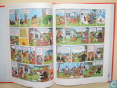 Comic Books - Willy and Wanda - De larva Hispana