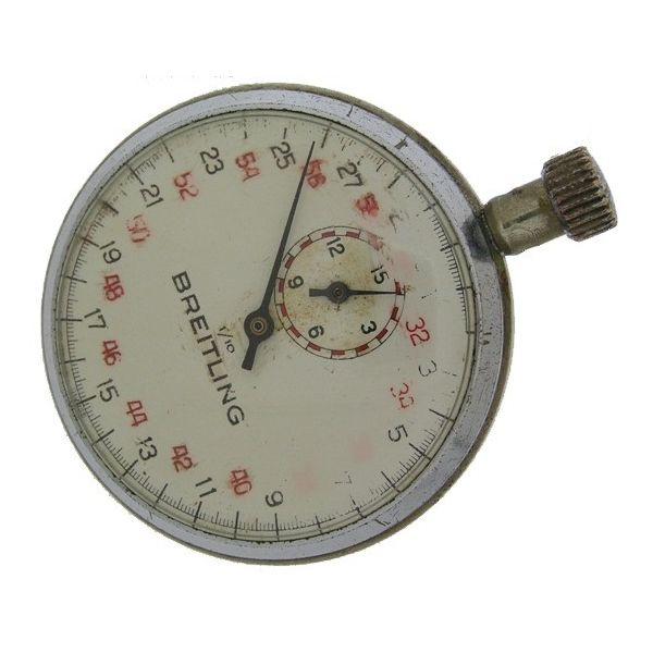 Beitling pocket chronometer - Vintage