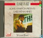 Lionel Hampton presents Earl Fatha Hines