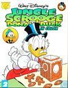 Uncle Scrooge & Donald Duck in Color