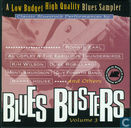 Blues Busters Volume 3