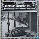 Parlor Piano Solos from Rare Piano Rolls 1917-1921
