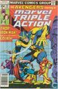 Marvel triple action