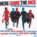 Here Come The Nice A Mod Soundtrack