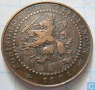 Coins - the Netherlands - Netherlands 1 cent 1904