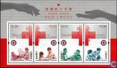 50 years Red Cross