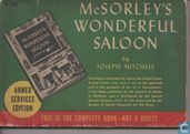 McSorley's wonderfull saloon