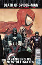 Death of Spider-Man 6/6