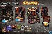 Video games - PC - Warhammer 40.000: Dawn of war II: Retribution - Collectors Edition
